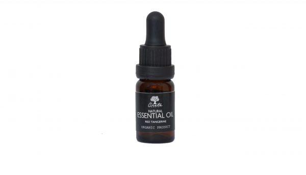 Organic Red Tangerine Essential Oil